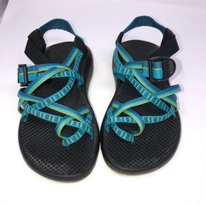 Chacos Women's ZX/2 classic sandals size 7